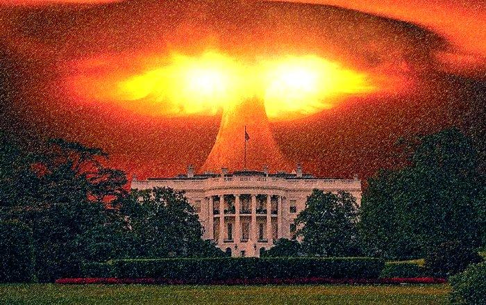 США: Русские в шаге от принятия Доктрины превентивного удара