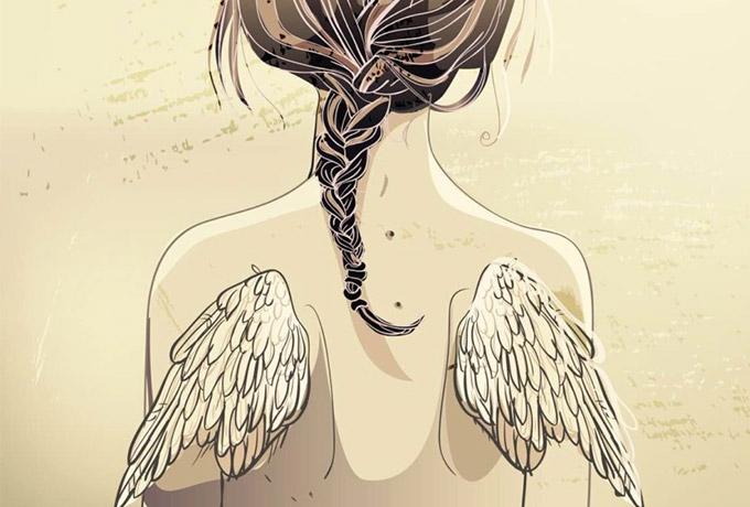 6 признаков того, что вы Земной Ангел (и не знаете этого)