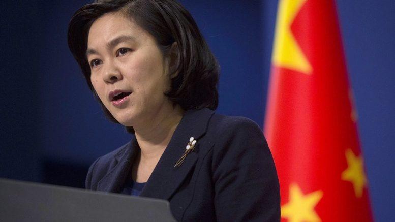 Зачем Китай вмешался в конфл…