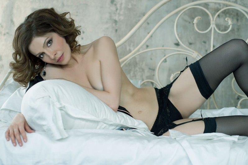 39 самых сексуальных отечественных актрис
