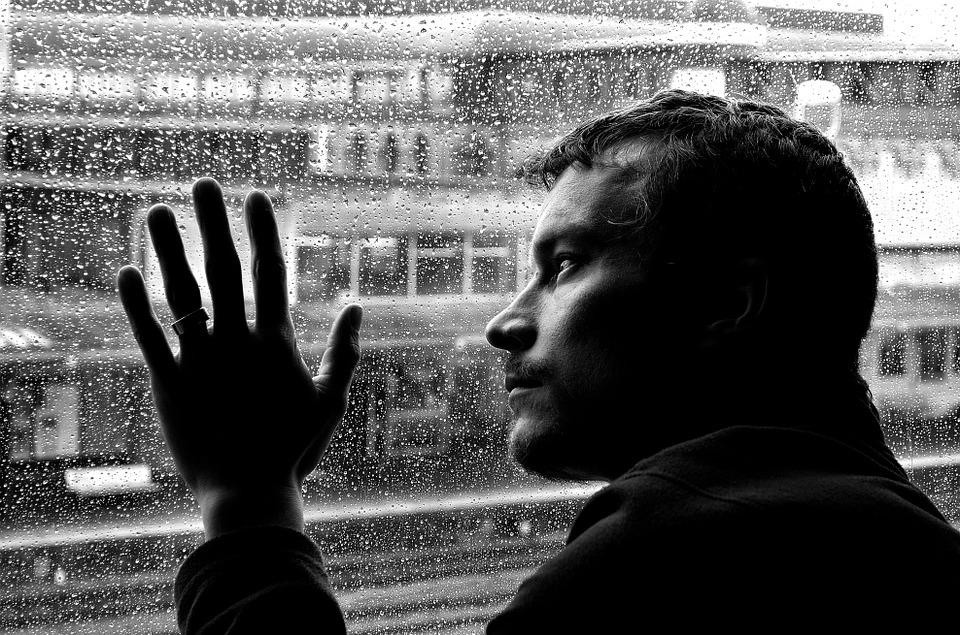 Что нужно, а нельзя говорить людям в депрессии?