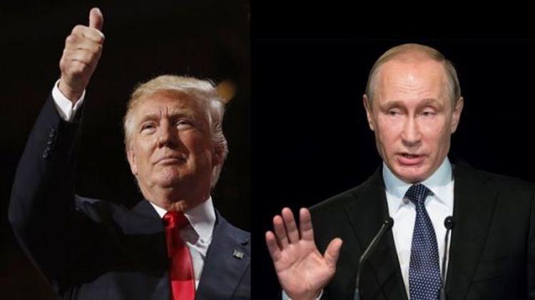 Трамп готов к встрече с Путиным