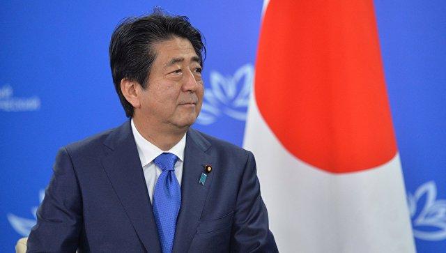 Зачем Синдзо Абэ хочет ещё и…