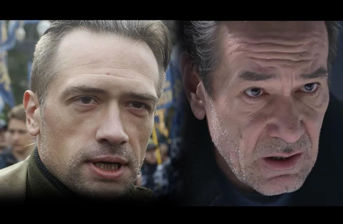 Поймем и простим? Пашинин и Горбунов хотят в Россию