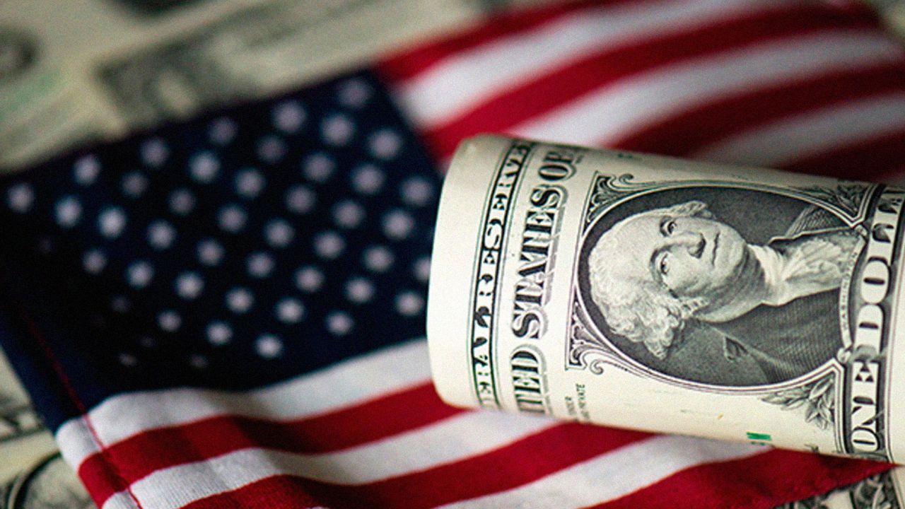 Россия сократила вложения в госдолг США до $10,85 млрд