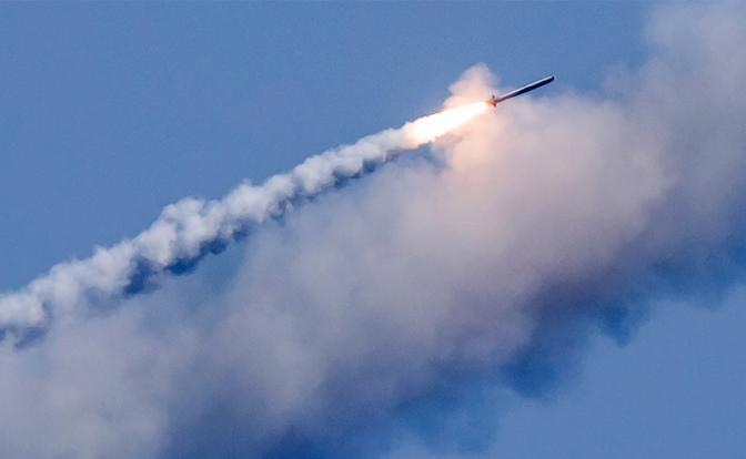 Только мультимегатонная бомба России заставит замолчать США