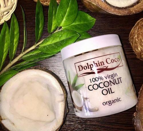 Попробуйте кокосовое масло «на вкус».