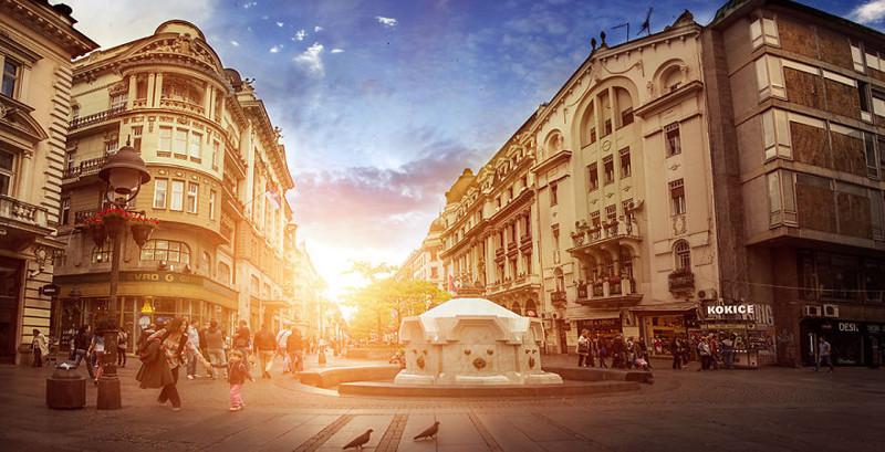 О еде, музыке, геях, именах и местных знаменитостях путешествия, сербия, србија, фишки-мышки