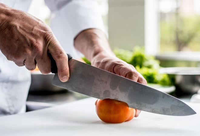 Трюки, помогающие сохранять нож острым практически всегда