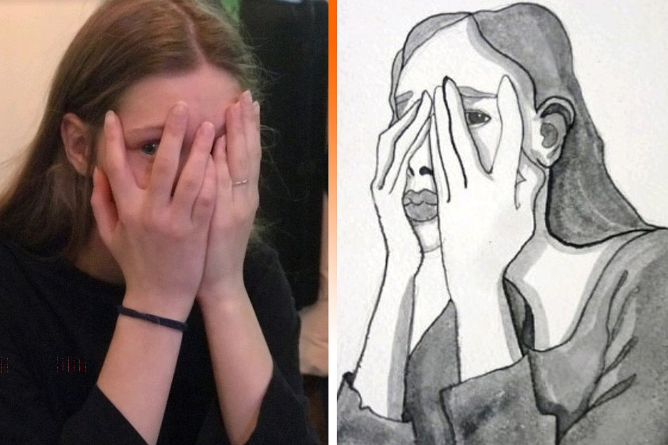 18-летняя Даша защищалась от…