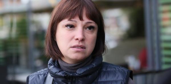 Савченко наДонбассе призывала силовиков идти наКиев— депутат