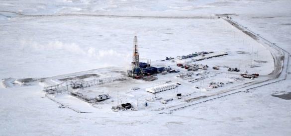 «Газпромнефть» построила первую эксплуатационную скважину на Тазовском месторождения в ЯНАО