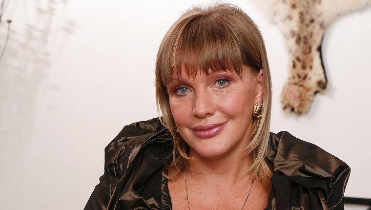 Елена Проклова: «Так и живем. Ничего плохого в этом не вижу»