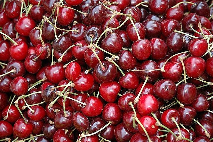 Врачи выявили неожиданную пользу вишни для здоровья