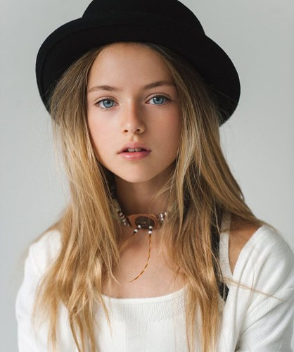 Самые красивые девочки мира:…