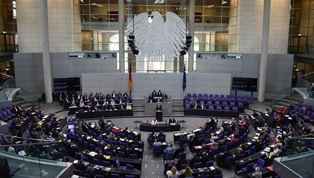 Из-за антироссийских санкций Германия потеряла десятки тысяч рабочих мест