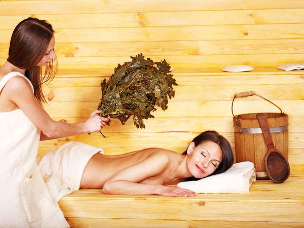 Что и как лечит баня?