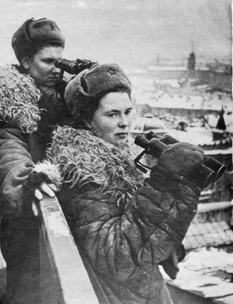 Женщины в плену у немцев. Как издевались нацисты с пленными советскими женщинами