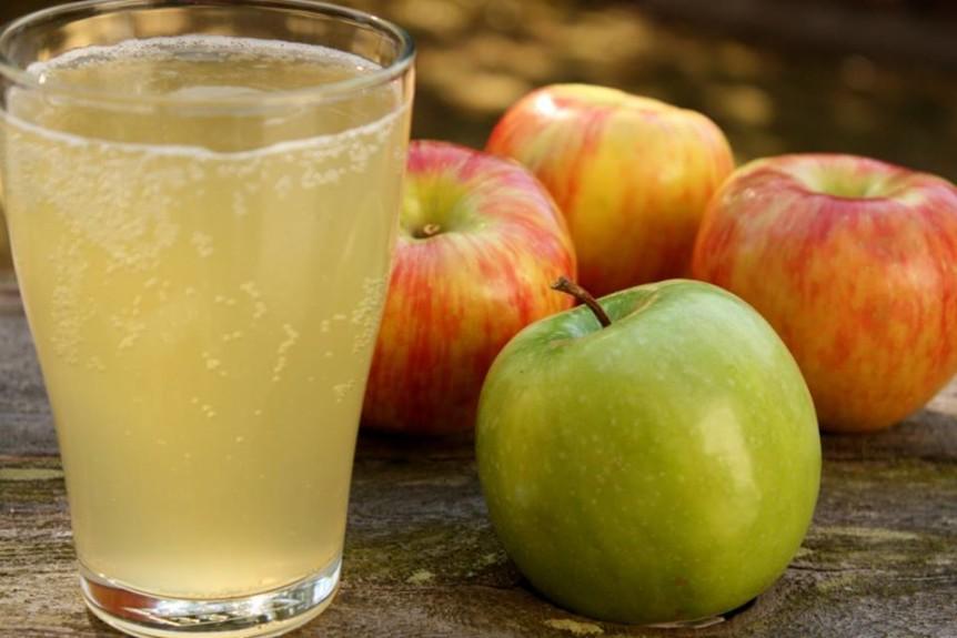 Правила виноделов, или Сидр, как способ борьбы с осенним яблочным засильем