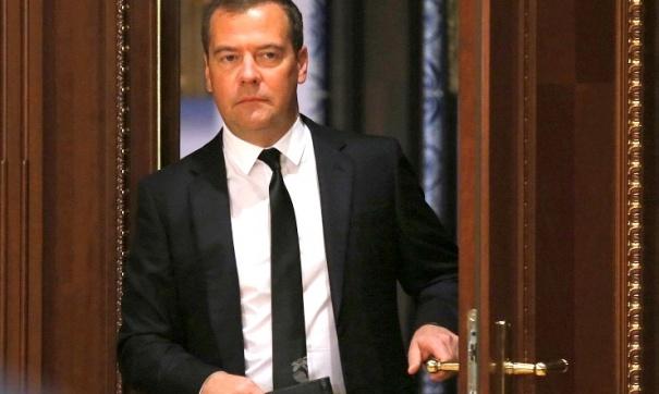 «Ему дадут уйти на взлете». Когда Медведева отправят в отставку