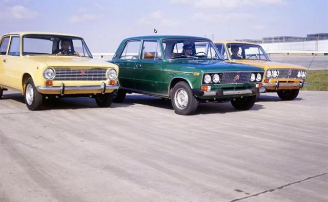 Сколько стоили машины в СССР в переводе на сегодняшние деньги