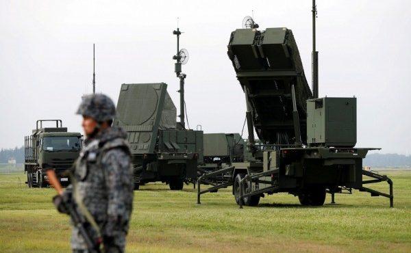 В конгрессе США опасаются возможной реакции России на пролёт ракет над её территорией