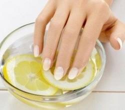 Рецепты красоты ваших рук