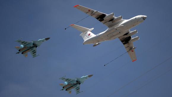 Индия хочет купить российский самолет-заправщик «Ил» вместо Airbus