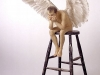thumbs ron mueck angel 8 скульпторов, создающих самые невероятные гиперреалистичные скульптуры