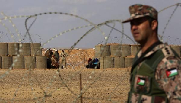 Террористы в Сирии под прикрытием США торгуют людьми и прикрываются детьми, как щитом