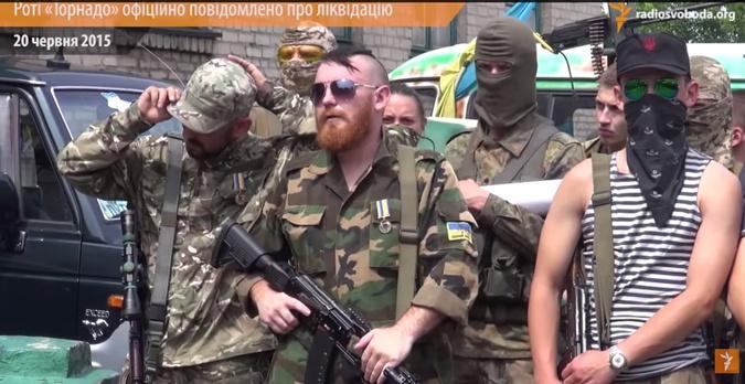 Украинская власть уже не скр…