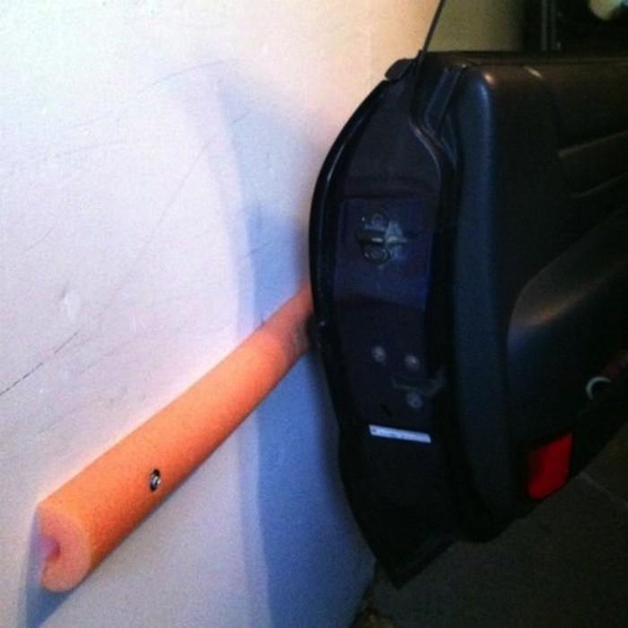 Безопасный гараж авто, полезные советы, факты