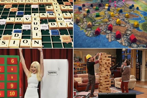 Малоизвестные настольные игры мира