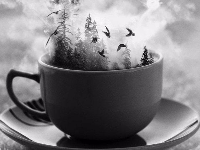 Почему йоги не пьют чай и кофе?
