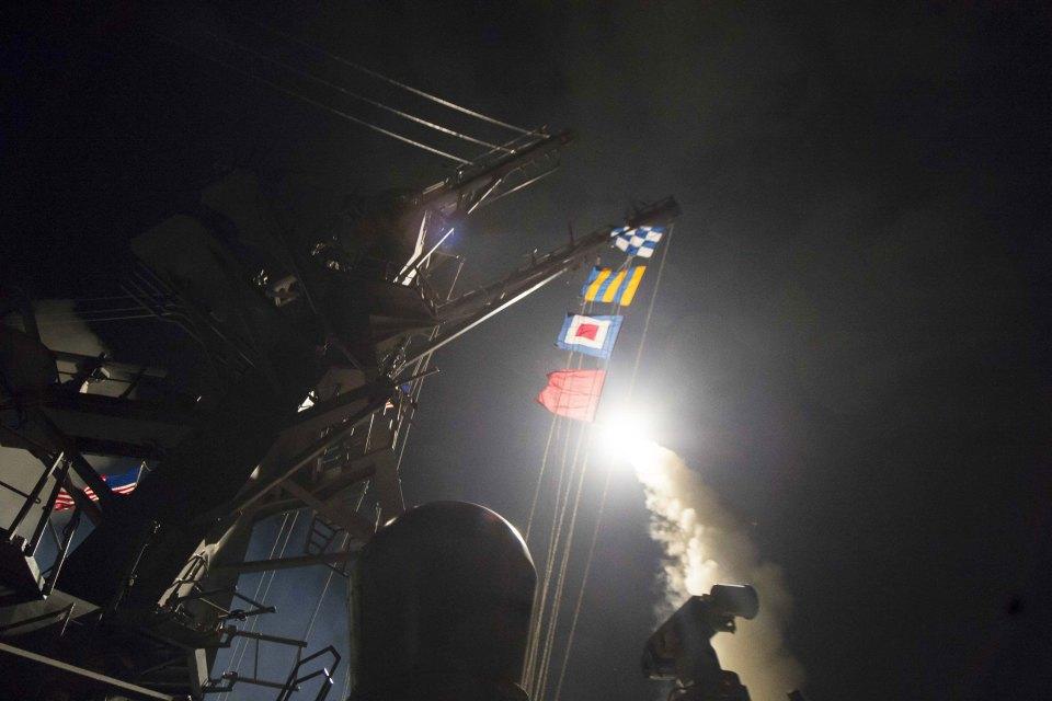 Военные сценарии. Каким будет удар по Сирии и ответит ли Россия (мнение)