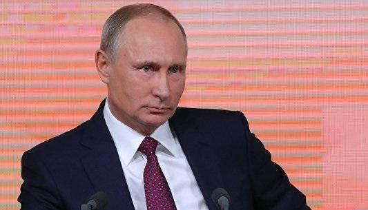 Британцы захотели проголосовать за Путина: «С ним мы бы не стали подстилкой Европы!»