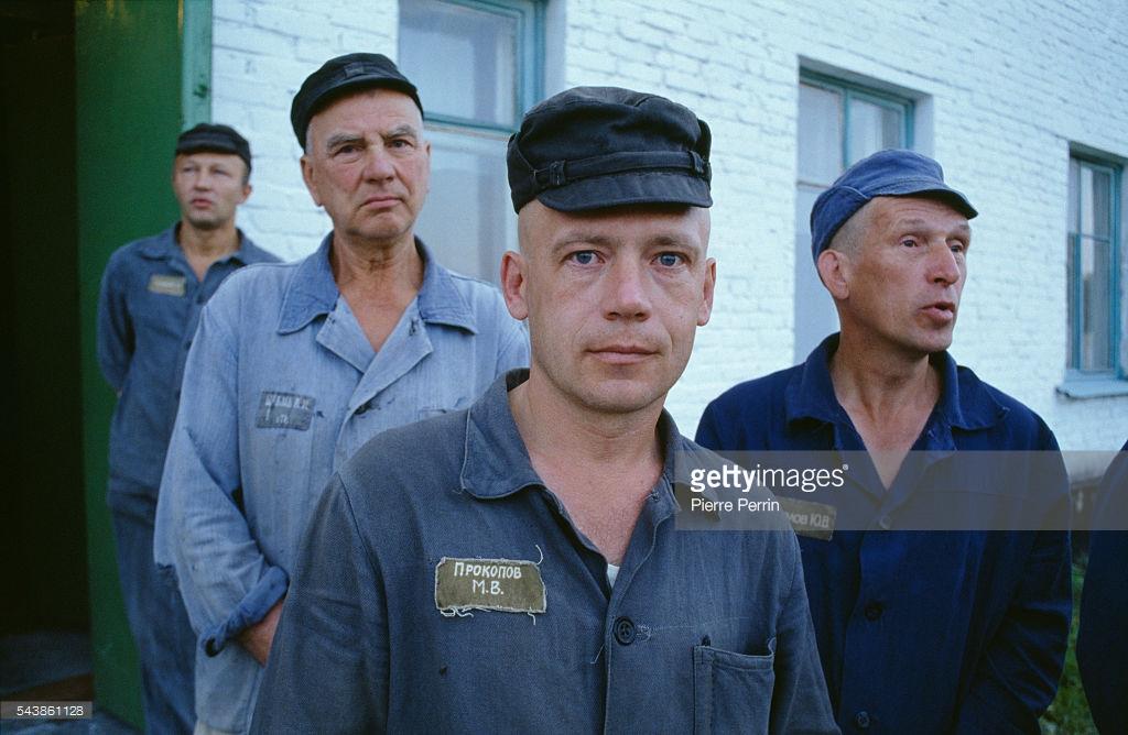 Как жили в СССР «последние зэки ГУЛАГа».