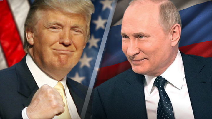 Победа за нами: Путин оставил Трампа в лузерах