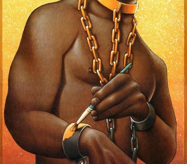Добровольное рабство (рассказ)