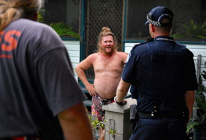 Власти Австралии эвакуируют восток страны из-за циклона «Дебби»