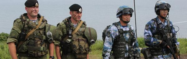 Американская угроза подталкивает Пекин и Москву к военному союзу