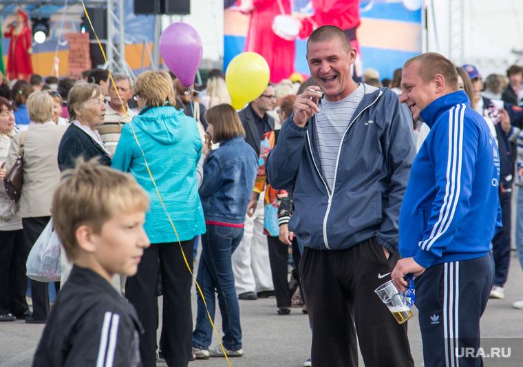 Зарядье за 14 млрд рублей разорили столичные морлоки