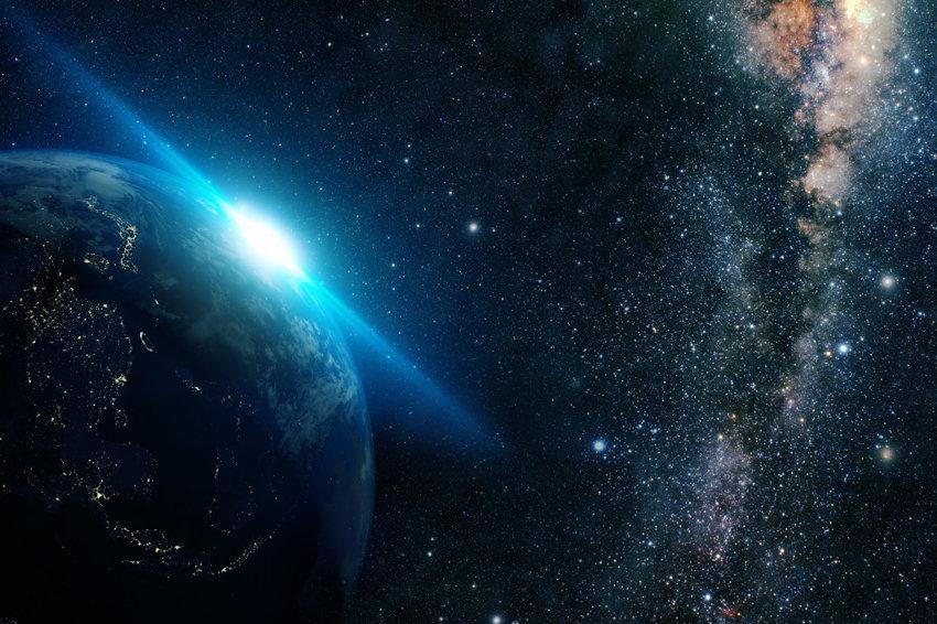 Ученые столкнулись с новой загадкой космоса
