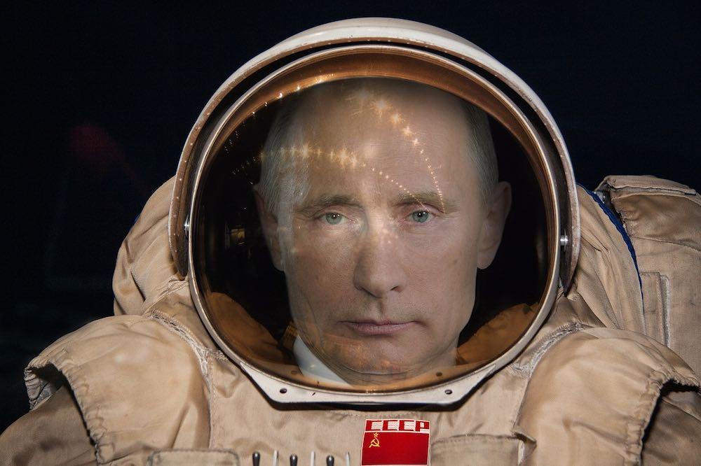 «Всемогущий Владимир Путин»: в «Forbes» шокированы новым рейтингом «S&P»