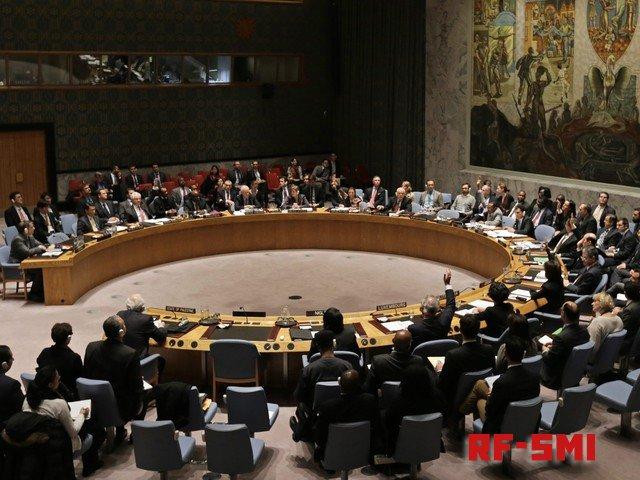 ГА ООН приняла резолюцию о борьбе с прославлением нацизма