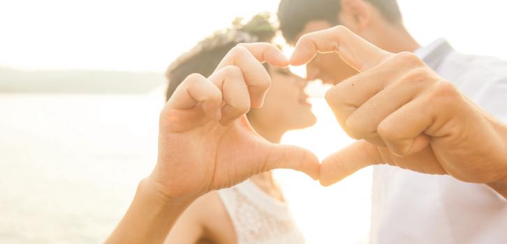 Гляжусь в тебя, как в зеркало: энергетические практики для влюбленных