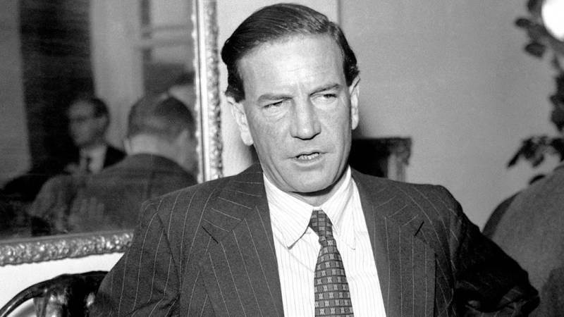 Кембриджская пятёрка. Грандиозный успех советской разведки