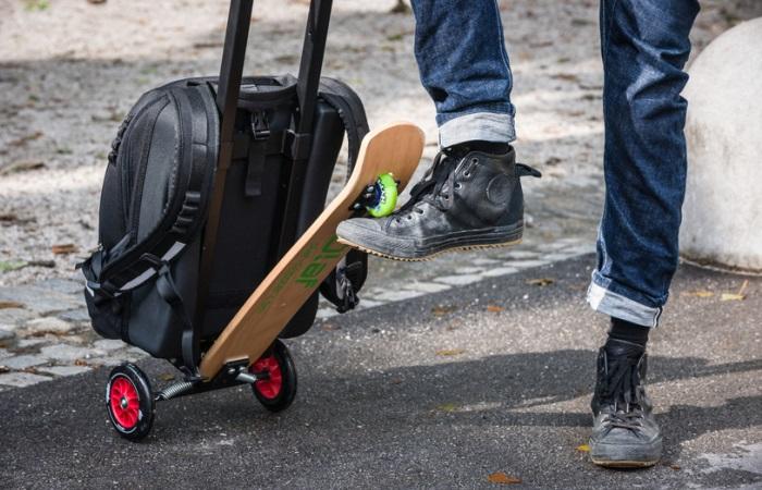 Полезные устройства для путешествий