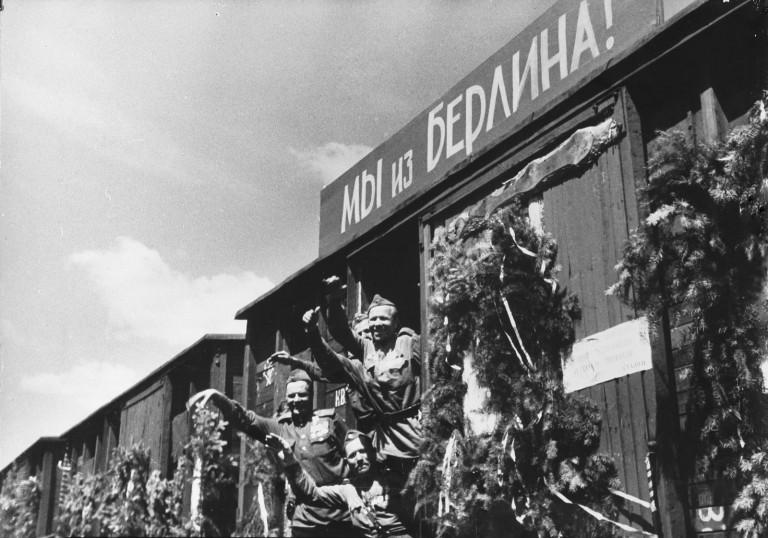 7 счастливых периодов в истории СССР