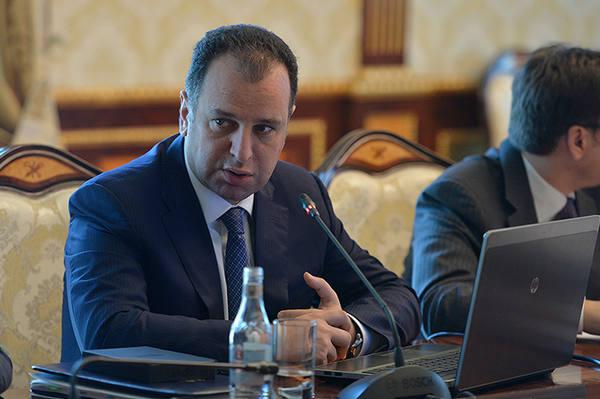 РПА примет участие во внеочередных парламентских выборах